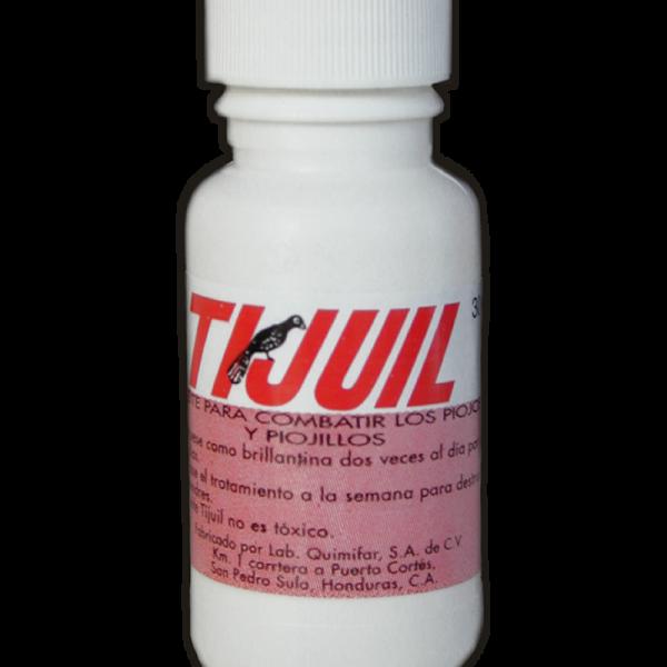 Tijuil frasco 30 ml