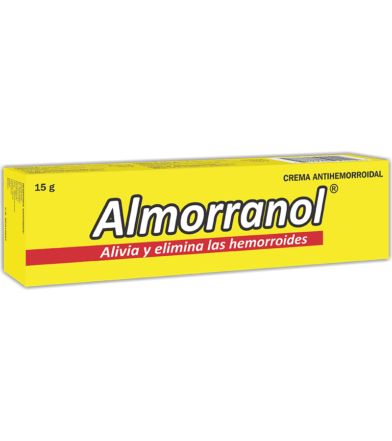 Almorranol Crema 30 g