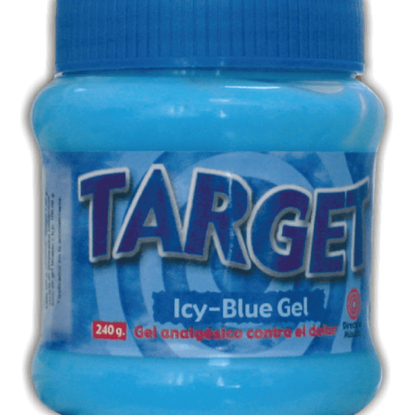 Target Gel 240 g